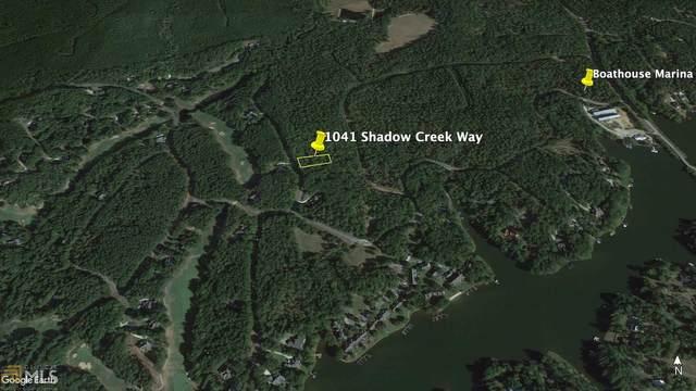 1041 Shadow Creek Way, Greensboro, GA 30642 (MLS #8947308) :: Crest Realty