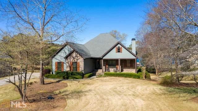 1041 Crystal Pt, Greensboro, GA 30642 (MLS #8947352) :: Crown Realty Group