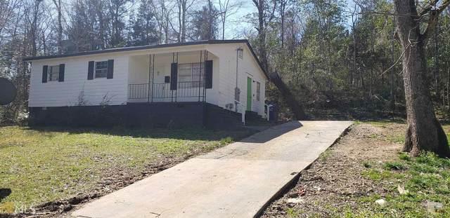 1041 S Warren St, Milledgeville, GA 31061 (MLS #8947357) :: Houska Realty Group