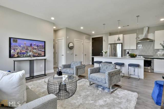 22 Airline St #206, Atlanta, GA 30312 (MLS #8947365) :: Michelle Humes Group