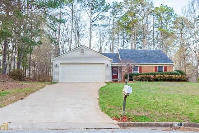 1066 Plantation, Conyers, GA 30094 (MLS #8947451) :: Athens Georgia Homes