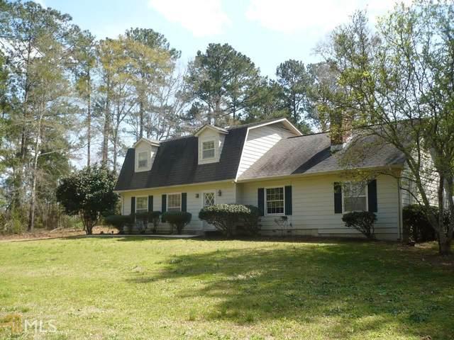 900 S Willowcrest, Lagrange, GA 30241 (MLS #8947494) :: Houska Realty Group