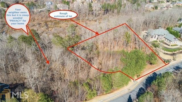 1030 Balmoral Ln, Roswell, GA 30075 (MLS #8947532) :: RE/MAX Eagle Creek Realty