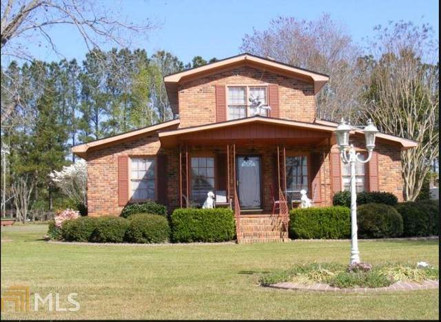10135 Burkhalter Rd, Statesboro, GA 30461 (MLS #8947556) :: Better Homes and Gardens Real Estate Executive Partners