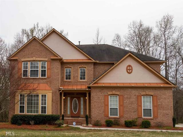 1381 Fall River Dr, Conyers, GA 30013 (MLS #8947584) :: Crown Realty Group