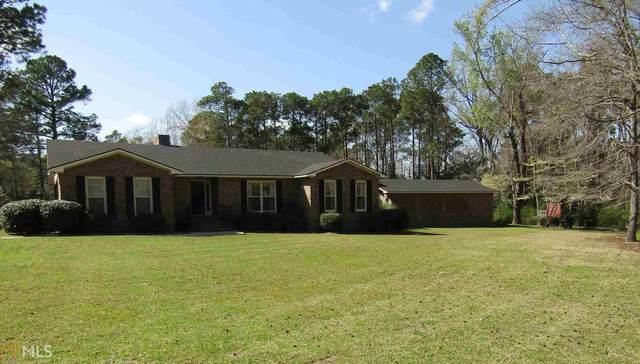 515 North Main St, Statesboro, GA 30458 (MLS #8947654) :: Better Homes and Gardens Real Estate Executive Partners