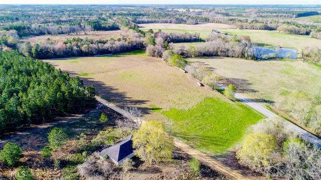 1150 Green Rd, Claxton, GA 30417 (MLS #8947690) :: AF Realty Group