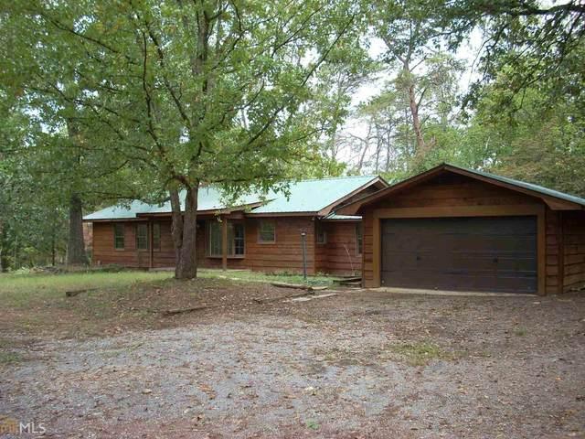 0 Slate Mine Rd, Fairmount, GA 30139 (MLS #8947706) :: RE/MAX Eagle Creek Realty