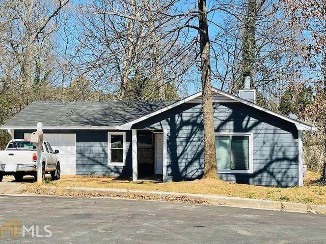 4103 Phil Niekro Pkwy, Norcross, GA 30093 (MLS #8947742) :: Bonds Realty Group Keller Williams Realty - Atlanta Partners