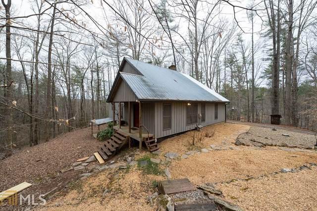 350 Lamont Ln, Clarkesville, GA 30523 (MLS #8947770) :: Crest Realty