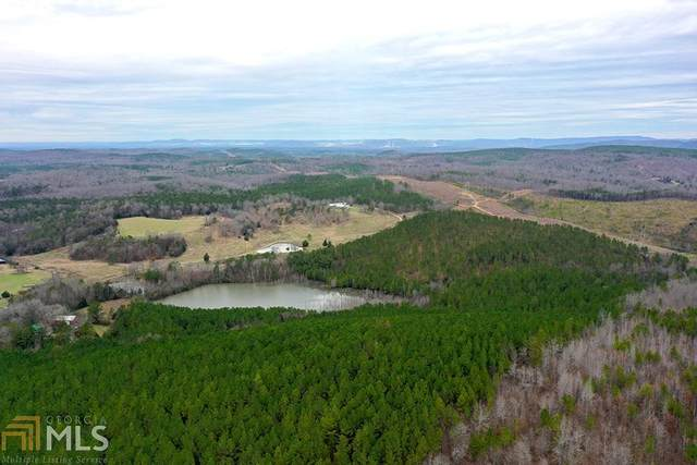 0 Booger Hollow Rd, Lindale, GA 30147 (MLS #8947863) :: Perri Mitchell Realty