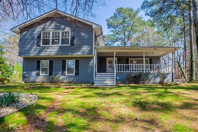 9219 Nesbit Ferry, Johns Creek, GA 30022 (MLS #8947884) :: Scott Fine Homes at Keller Williams First Atlanta