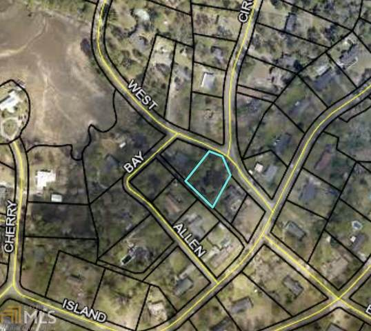 0 West Dr Lot 35, Statesboro, GA 30461 (MLS #8947894) :: RE/MAX Eagle Creek Realty