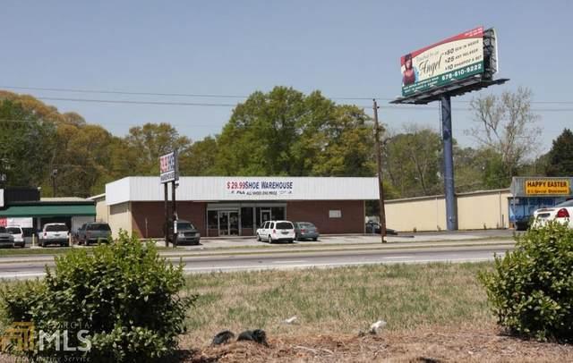 7459 Highway 85 Rd, Riverdale, GA 30274 (MLS #8947921) :: Houska Realty Group