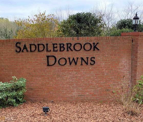 5 Saddlebrook Dr, Rome, GA 30161 (MLS #8947991) :: Military Realty