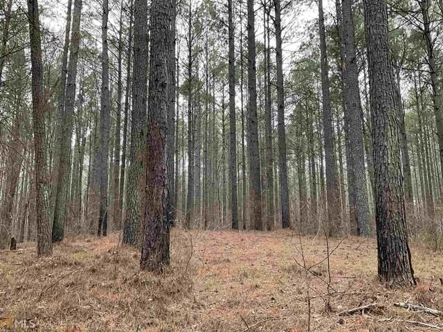 0 Gay Rd, Monticello, GA 31064 (MLS #8948064) :: RE/MAX Eagle Creek Realty