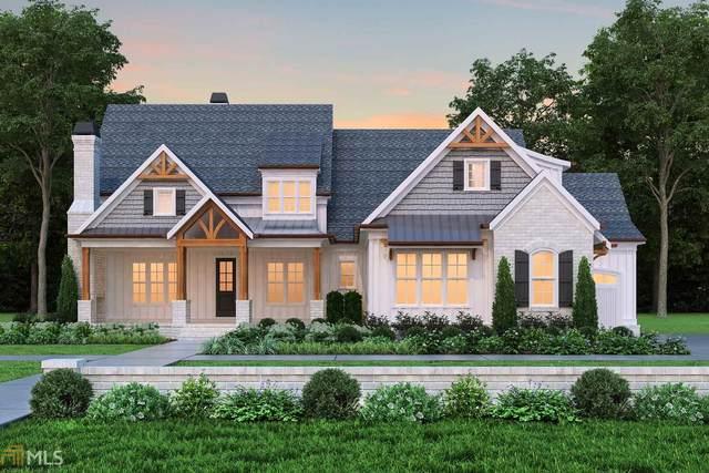 1111 Sunset Dr, Greensboro, GA 30642 (MLS #8948137) :: Savannah Real Estate Experts