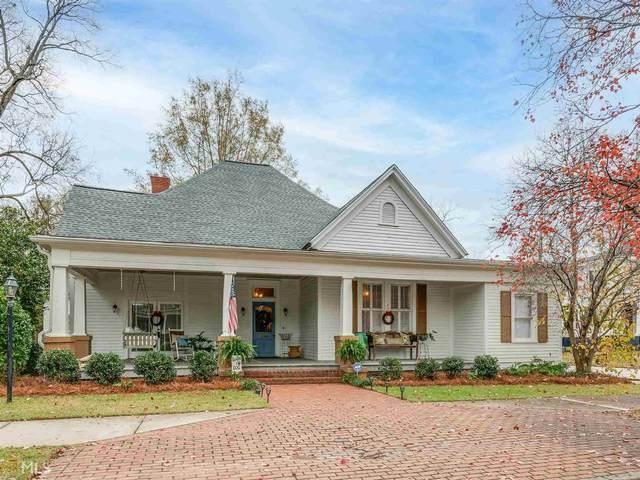 2118 Floyd St, Covington, GA 30014 (MLS #8948177) :: Amy & Company | Southside Realtors