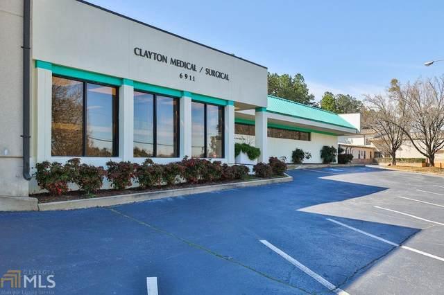 6911 Tara Blvd, Jonesboro, GA 30236 (MLS #8948180) :: Houska Realty Group
