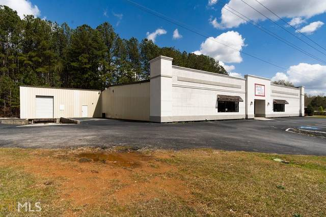 1683 Us 27, Carrollton, GA 30117 (MLS #8948200) :: Crest Realty