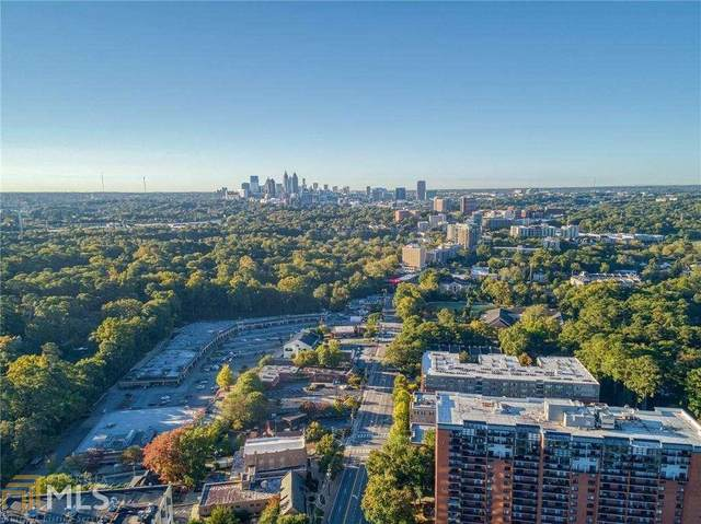 2500 NW Peachtree Rd Unit 504N, Atlanta, GA 30305 (MLS #8948201) :: Michelle Humes Group