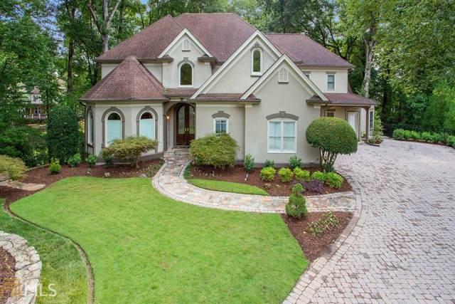 411 Colonsay Ct, Johns Creek, GA 30097 (MLS #8948229) :: RE/MAX Eagle Creek Realty