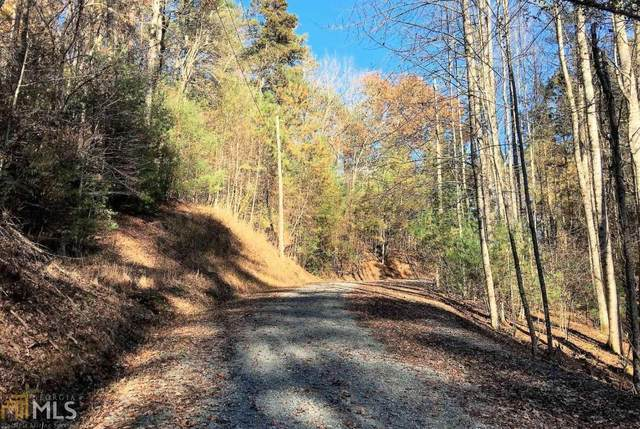 0 Fern Dr Lot 3674, Ellijay, GA 30540 (MLS #8948275) :: Crown Realty Group