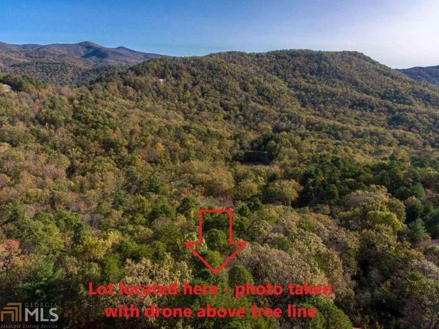 0 Soaring Eagle Lot 712, Clayton, GA 30525 (MLS #8948349) :: Crest Realty