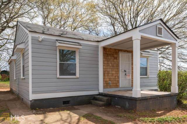 720 Bayard St, East Point, GA 30344 (MLS #8948387) :: The Realty Queen & Team