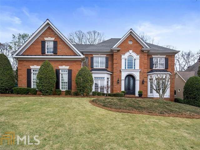 1812 Ballybunion Dr, Johns Creek, GA 30097 (MLS #8948392) :: RE/MAX Eagle Creek Realty