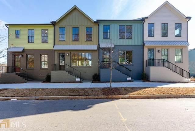 1093 Crest Circle Ave #205, Atlanta, GA 30312 (MLS #8948415) :: RE/MAX Eagle Creek Realty
