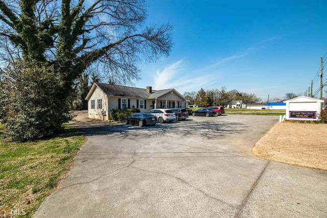 1408 Dean Ave, Rome, GA 30161 (MLS #8948609) :: Crest Realty