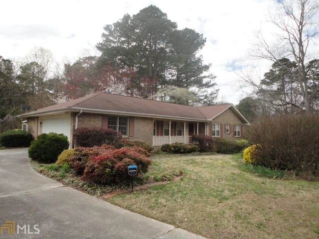 3013 Skyland Dr, Snellville, GA 30078 (MLS #8948664) :: AF Realty Group
