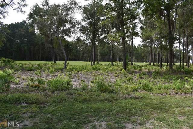 0 Audubon Wynd, Waverly, GA 31565 (MLS #8948691) :: Crest Realty