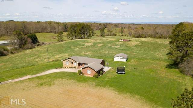 4960 Spot Rd, Cumming, GA 30040 (MLS #8948697) :: Michelle Humes Group