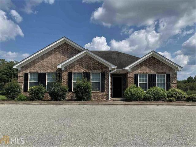 101 Tuscany Trl, Statesboro, GA 30458 (MLS #8948713) :: Better Homes and Gardens Real Estate Executive Partners