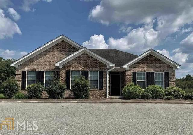 105 Tuscany Trl, Statesboro, GA 30458 (MLS #8948715) :: Better Homes and Gardens Real Estate Executive Partners