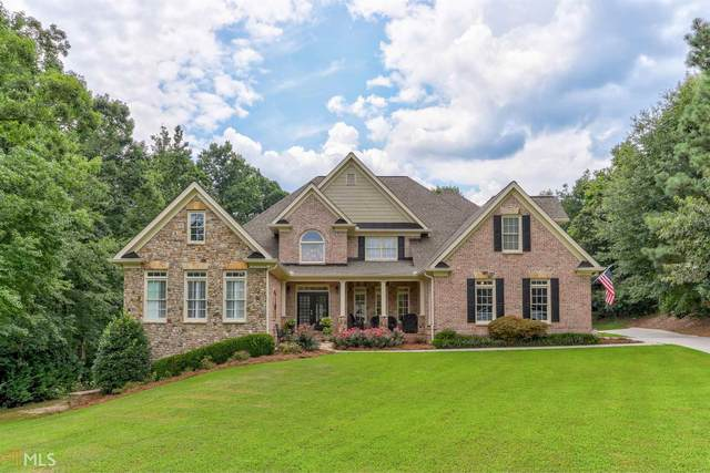 3808 Darnell Creek Ct, Buford, GA 30519 (MLS #8948822) :: Crest Realty