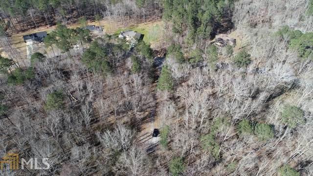 105 Oakridge Dr, Covington, GA 30014 (MLS #8948825) :: RE/MAX Eagle Creek Realty