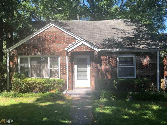 286 NE Sisson Ave, Atlanta, GA 30317 (MLS #8948893) :: Regent Realty Company