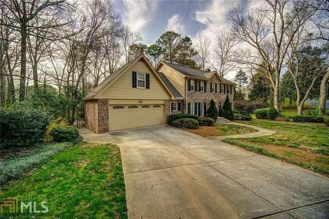 3553 Hidden Hollow Ct, Marietta, GA 30068 (MLS #8948943) :: RE/MAX Eagle Creek Realty