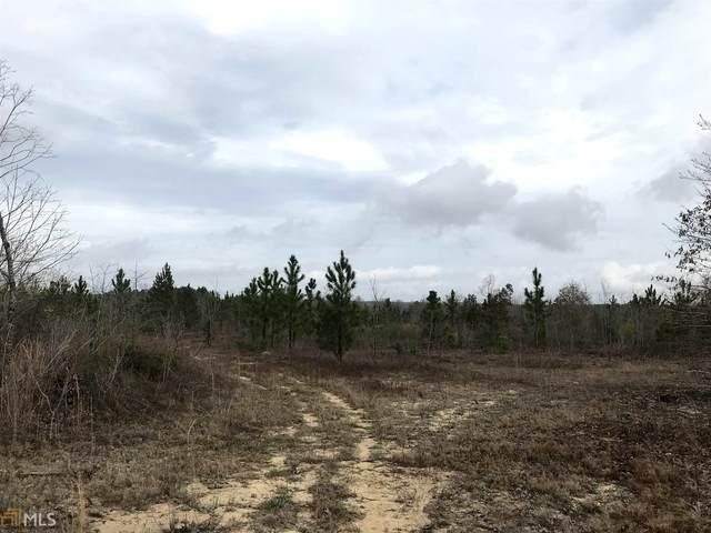 0 North Highway 240, Mauk, GA 31058 (MLS #8948987) :: RE/MAX Eagle Creek Realty
