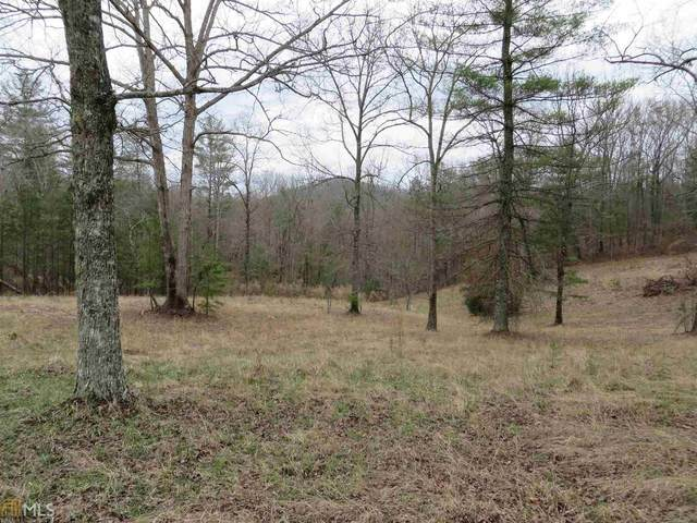 9 Redbay Way Lot 9, Mineral Bluff, GA 30559 (MLS #8949025) :: AF Realty Group