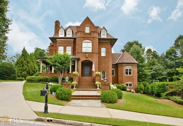 395 Laurel Chase Ct, Atlanta, GA 30327 (MLS #8949051) :: Regent Realty Company