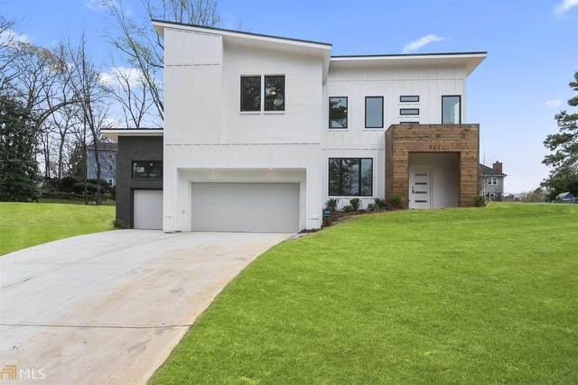 841 Chestnut Hill Rd, Marietta, GA 30064 (MLS #8949089) :: Savannah Real Estate Experts