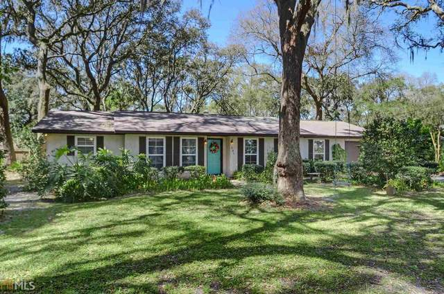 301 Durden St, St. Marys, GA 31558 (MLS #8949176) :: Michelle Humes Group