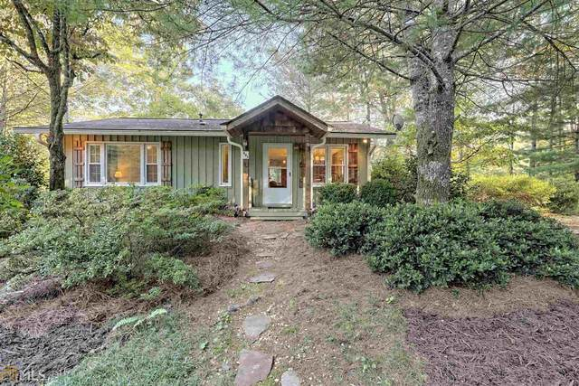 497 Oscar Rock Rd, Clayton, GA 30525 (MLS #8949187) :: Savannah Real Estate Experts
