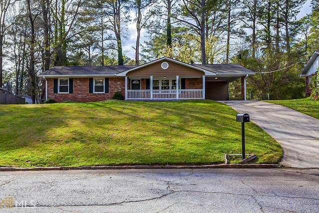 3065 Corbin, Decatur, GA 30034 (MLS #8949256) :: Crest Realty