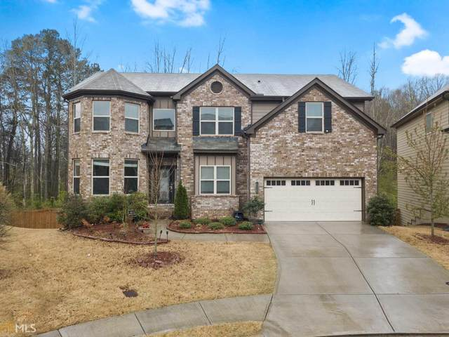 4014 Two Bridge Ct, Buford, GA 30518 (MLS #8949271) :: Michelle Humes Group