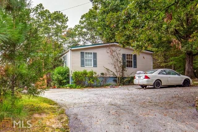 1307 Evans Rd, Hoschton, GA 30548 (MLS #8949294) :: Buffington Real Estate Group